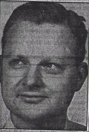 Hugh Durnford
