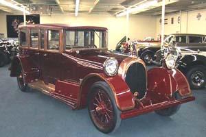 1921 Heine-Velox