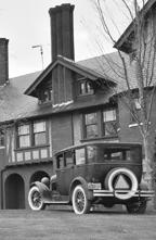 1927 Dodge