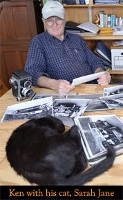 Ken Barber