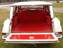 1963 Valiant Wagon