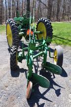 1941 John Deere B Tractor