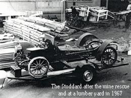 1910 STODDARD-DAYTON