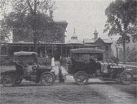 1899 Haynes Apperson