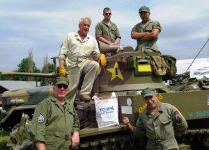 john vetter stuart m3a1 tank