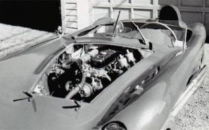 macaroni monza fiat topolinoBMC Somerset Engine