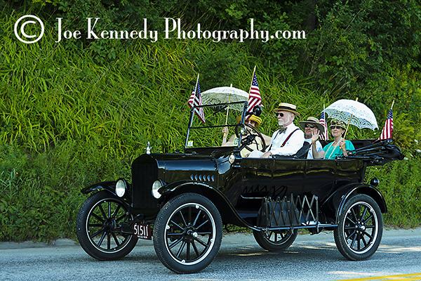 1924 Touring Car