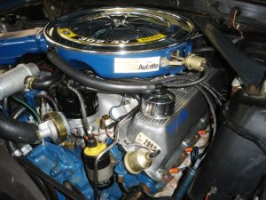 1970 boss mustang 302 engine