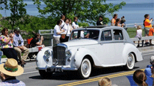 1954 R Type Bentley