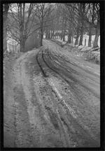 vermont road mud season