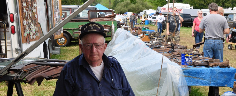 Veteran Stowe Vendors