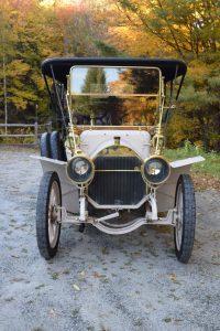 1908 locomobile type e