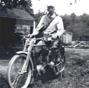 1912 harley davidson