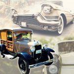 moose festival car show