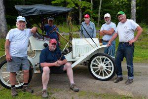 vae 1908 buick model 10