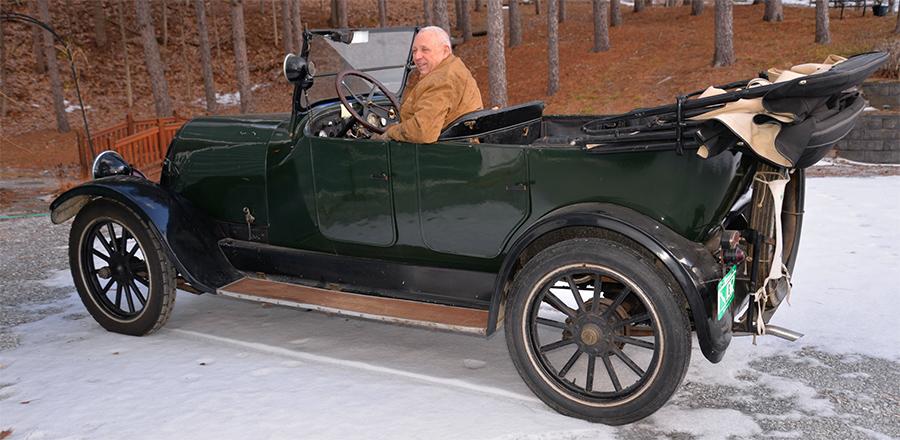 1919 franklin