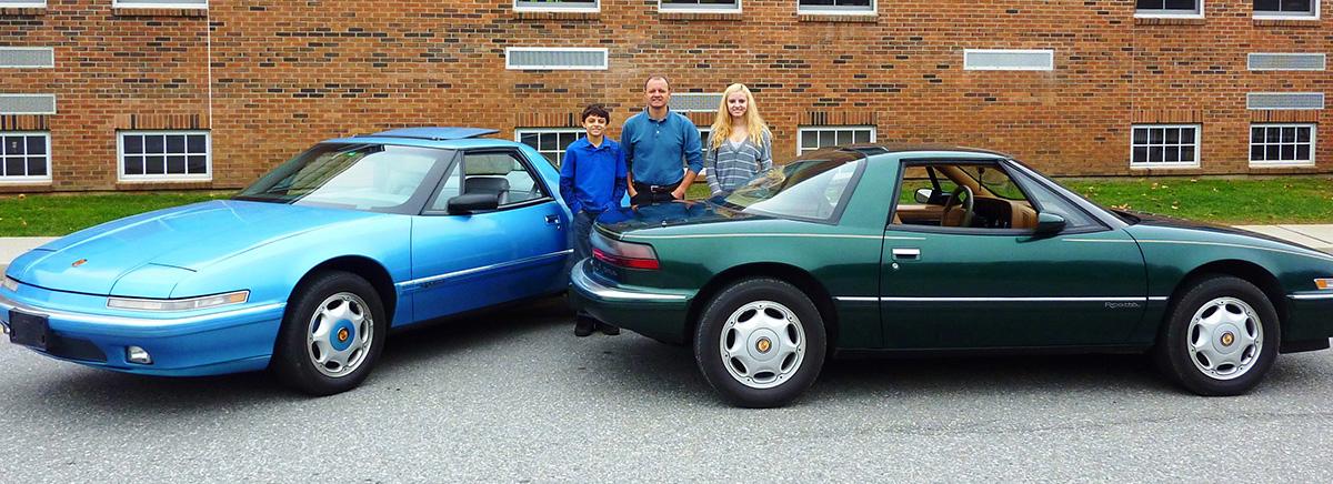 Buick Reatta – A Car Forgotten