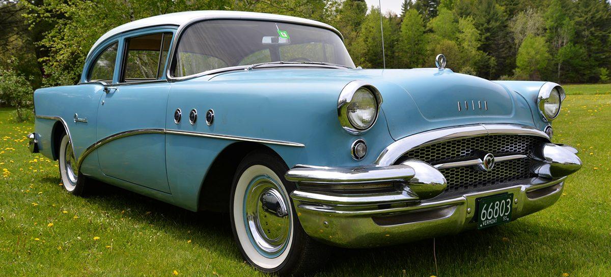 Vermont Car Shows