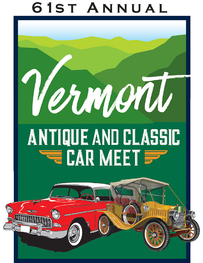 Antique Car Shows In Vermont