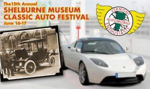 vae shelburne classic auto show 2018