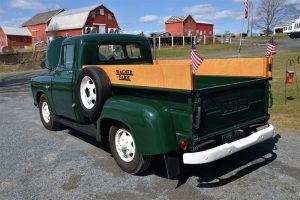1957 dodge d-200 pickup