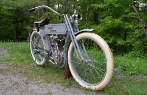 1910 harley davidson model-f