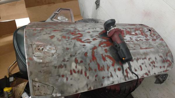 rust repair 2