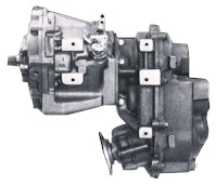 v drive transmission
