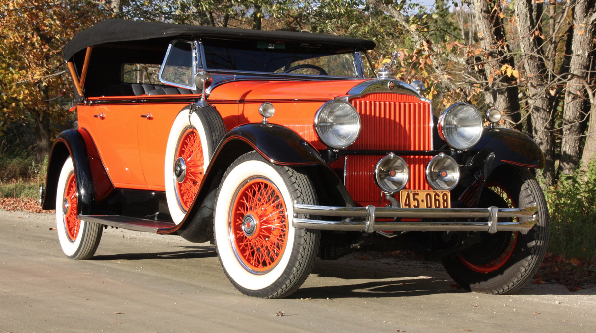 1930 Packard Standard Eight