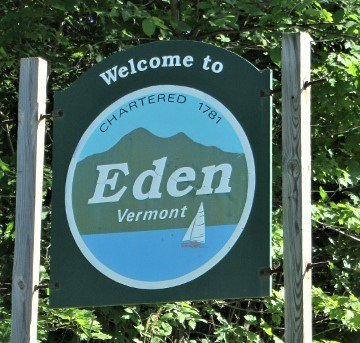 welcome to eden vt