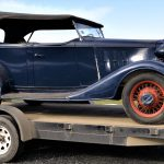 1933 chevrolet master eagle phaeton trailer